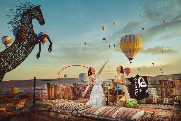 """Hễ Ngọc Trinh và Vũ Khắc Tiệp cùng đi du lịch là… có chuyện: Ảnh nude 100% ở Bali vừa rồi còn chưa gây sốc bằng đợt """"ngưng đọng thời gian"""" ở Paris - Ảnh 14."""