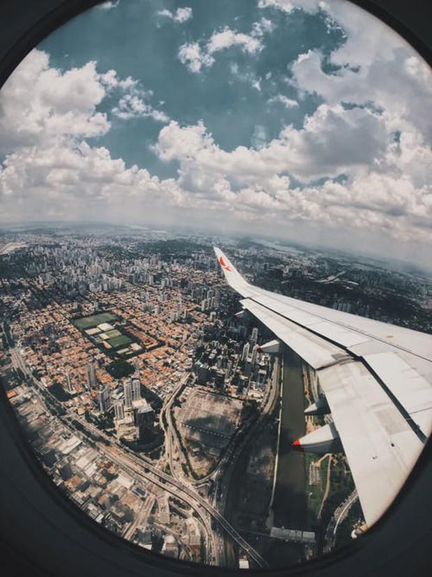 Góc khuất đằng sau những chuyến bay dài của phi công và tiếp viên: Liệu có được ngủ nghỉ, ăn uống như hành khách? - Ảnh 4.