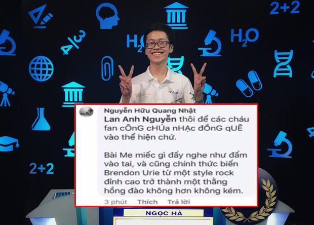 Thánh phản dame Nguyễn Hữu Quang Nhật nối gót Thái Vũ cà khịa Taylor Swift khiến dân mạng nổi giận - Ảnh 2.