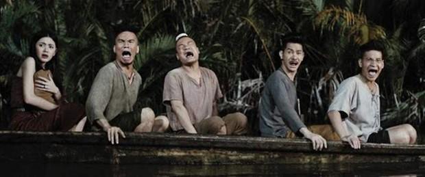 Nghỉ lễ mà mưa gió buồn quá, xem ngay 5 bộ phim Thái siêu cấp đáng yêu này để được cười thả ga! - Ảnh 15.