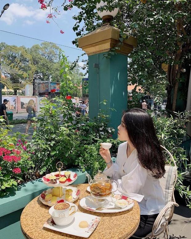 Ai nói cà phê trứng Giảng là ngon nhất Việt Nam? Những quán cà phê trứng này ở Sài Gòn sẽ khiến bạn thay đổi suy nghĩ ngay! - Ảnh 2.