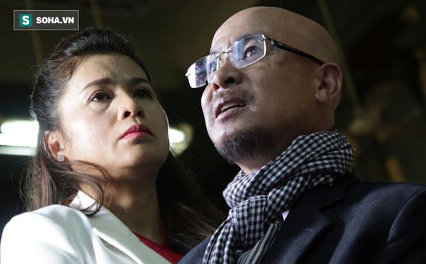 Bà Lê Hoàng Diệp Thảo mời thêm 3 luật sư tại phiên tòa phúc thẩm vụ ly hôn vào tháng 9 tới - Ảnh 2.
