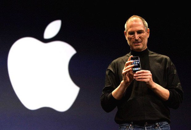 Những câu nói của Steve Jobs bạn nên nghĩ tới để mỗi ngày ý nghĩa hơn - Ảnh 1.