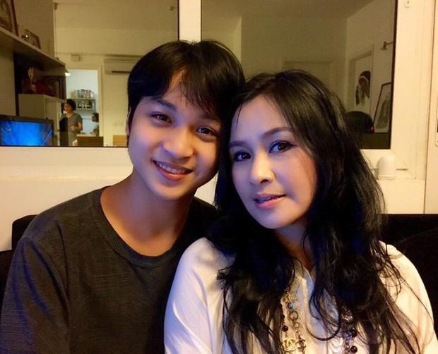 Con của sao Việt: Toàn du học sinh đẹp trai xinh gái lại còn siêu giỏi, được nhận bằng khen của Tổng thống Obama, điểm tổng kết gần tuyệt đối - Ảnh 5.