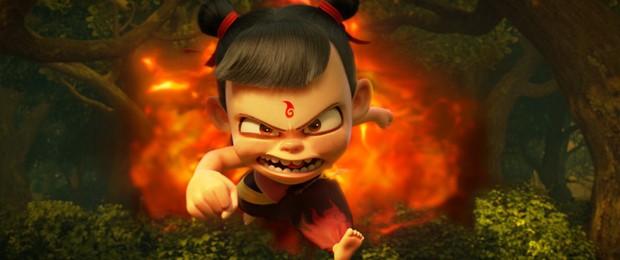 Nhỏ mà có võ, Na Tra: Ma Đồng Giáng Thế là phim đạt doanh thu cao nhất xứ Trung năm 2019 - Ảnh 1.