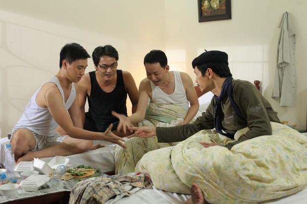 3 ông chồng sợ vợ một phép trên màn ảnh Việt: Bố Sơn của Về Nhà Đi Con cũng góp một chân đây này! - Ảnh 10.