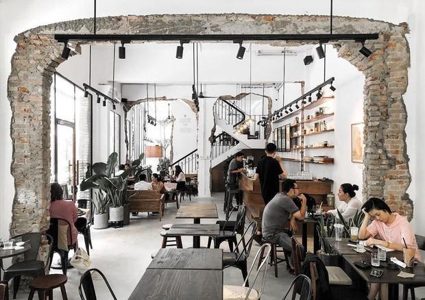 Ai nói cà phê trứng Giảng là ngon nhất Việt Nam? Những quán cà phê trứng này ở Sài Gòn sẽ khiến bạn thay đổi suy nghĩ ngay! - Ảnh 11.