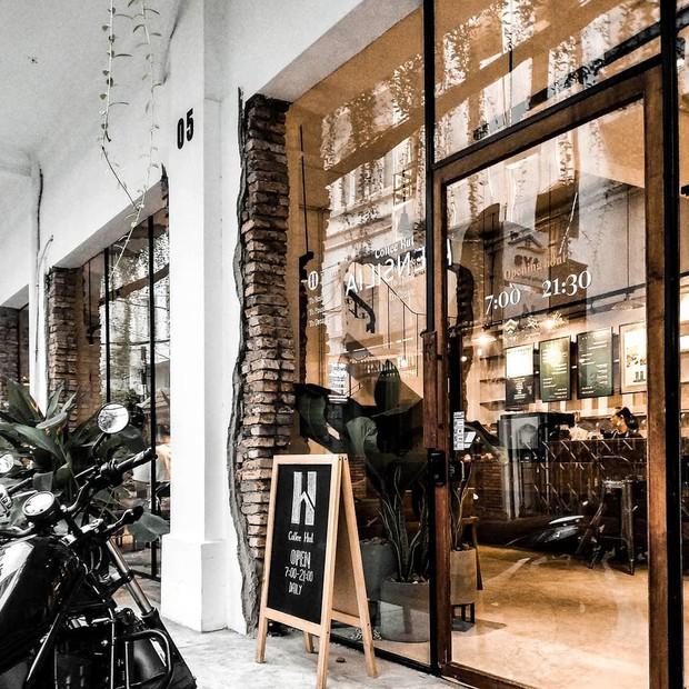 Ai nói cà phê trứng Giảng là ngon nhất Việt Nam? Những quán cà phê trứng này ở Sài Gòn sẽ khiến bạn thay đổi suy nghĩ ngay! - Ảnh 12.