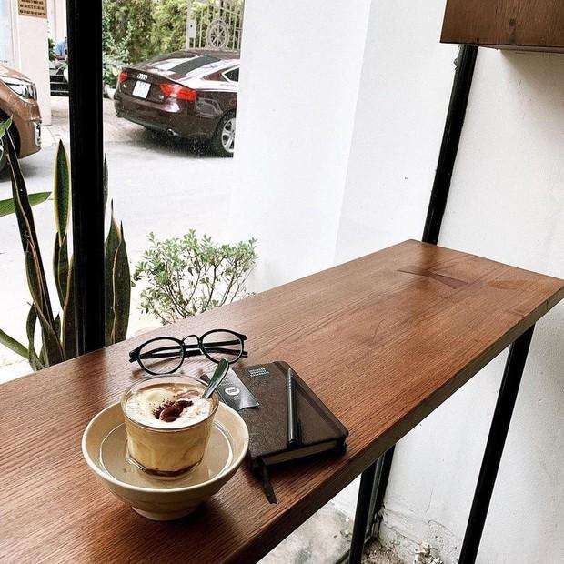 Ai nói cà phê trứng Giảng là ngon nhất Việt Nam? Những quán cà phê trứng này ở Sài Gòn sẽ khiến bạn thay đổi suy nghĩ ngay! - Ảnh 15.