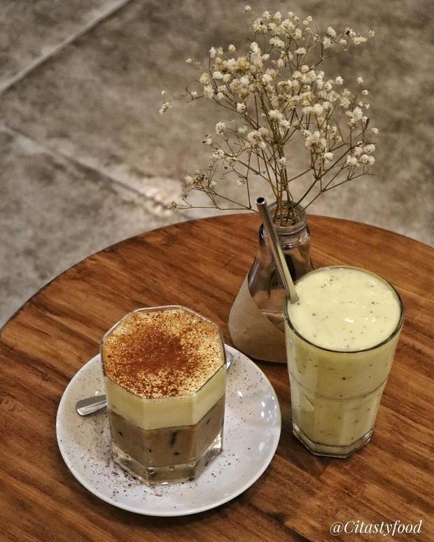 Ai nói cà phê trứng Giảng là ngon nhất Việt Nam? Những quán cà phê trứng này ở Sài Gòn sẽ khiến bạn thay đổi suy nghĩ ngay! - Ảnh 17.
