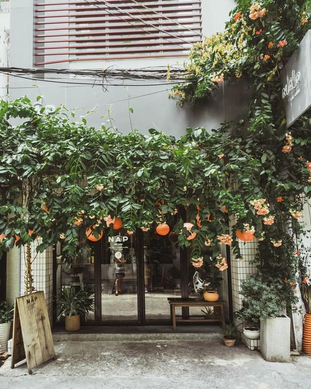 Ai nói cà phê trứng Giảng là ngon nhất Việt Nam? Những quán cà phê trứng này ở Sài Gòn sẽ khiến bạn thay đổi suy nghĩ ngay! - Ảnh 20.