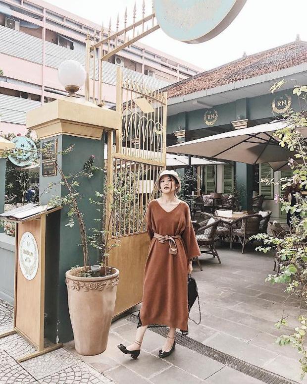 Ai nói cà phê trứng Giảng là ngon nhất Việt Nam? Những quán cà phê trứng này ở Sài Gòn sẽ khiến bạn thay đổi suy nghĩ ngay! - Ảnh 3.