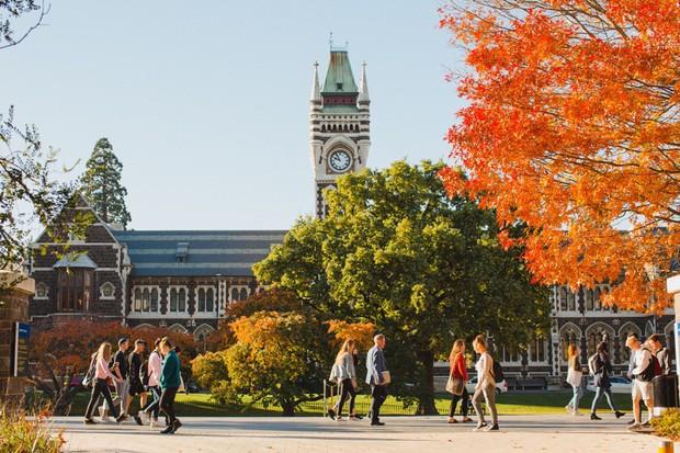 Khám phá một trong những trường Đại học đẹp nhất thế giới tại New Zealand - Ảnh 2.