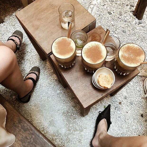Ai nói cà phê trứng Giảng là ngon nhất Việt Nam? Những quán cà phê trứng này ở Sài Gòn sẽ khiến bạn thay đổi suy nghĩ ngay! - Ảnh 21.