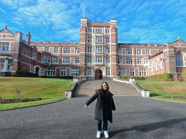 Khám phá một trong những trường Đại học đẹp nhất thế giới tại New Zealand - Ảnh 3.
