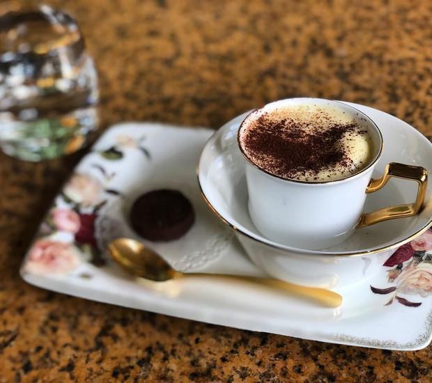 Ai nói cà phê trứng Giảng là ngon nhất Việt Nam? Những quán cà phê trứng này ở Sài Gòn sẽ khiến bạn thay đổi suy nghĩ ngay! - Ảnh 5.
