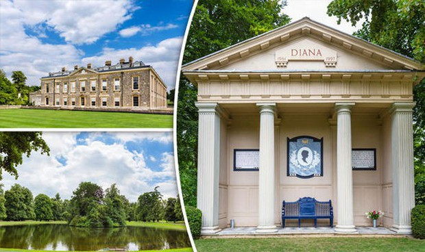 22 năm ngày mất của Công nương Diana quá cố: Nhiếp ảnh gia tiết lộ chi tiết đau lòng trong đám tang lịch sử - Ảnh 5.