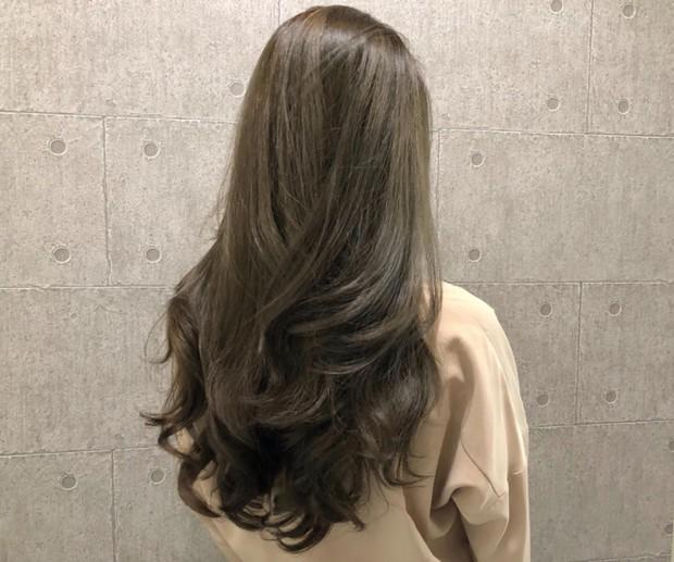 Tranh thủ nghỉ lễ dành thời gian đảo ngói, lên đời nhan sắc với những màu tóc nhuộm cực chất mà vẫn hack tuổi cho nàng công sở tuổi 30 - Ảnh 5.