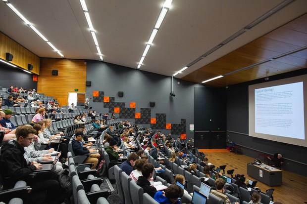 Khám phá một trong những trường Đại học đẹp nhất thế giới tại New Zealand - Ảnh 5.