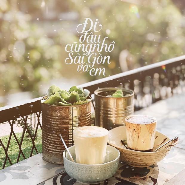 Ai nói cà phê trứng Giảng là ngon nhất Việt Nam? Những quán cà phê trứng này ở Sài Gòn sẽ khiến bạn thay đổi suy nghĩ ngay! - Ảnh 7.