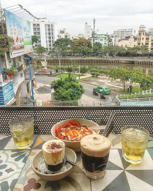 Ai nói cà phê trứng Giảng là ngon nhất Việt Nam? Những quán cà phê trứng này ở Sài Gòn sẽ khiến bạn thay đổi suy nghĩ ngay! - Ảnh 8.