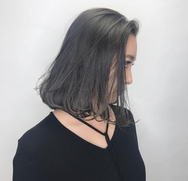 Tranh thủ nghỉ lễ dành thời gian đảo ngói, lên đời nhan sắc với những màu tóc nhuộm cực chất mà vẫn hack tuổi cho nàng công sở tuổi 30 - Ảnh 8.