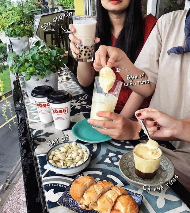 Ai nói cà phê trứng Giảng là ngon nhất Việt Nam? Những quán cà phê trứng này ở Sài Gòn sẽ khiến bạn thay đổi suy nghĩ ngay! - Ảnh 10.