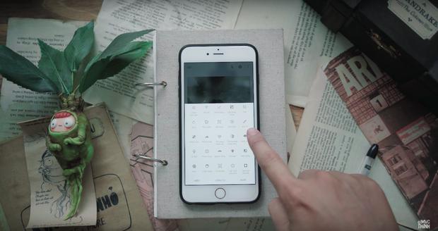Bí quyết để chỉnh ảnh du lịch ra được màu Sơn Tùng bằng app điện thoại chỉ trong 1 nốt nhạc: Ai muốn Instagram cool như Sếp phải học hỏi ngay! - Ảnh 9.