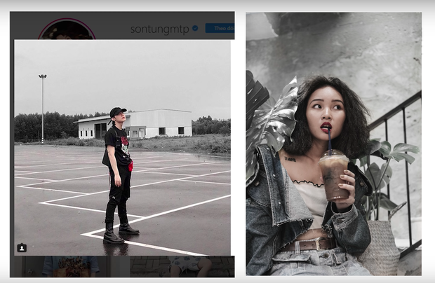 Bí quyết để chỉnh ảnh du lịch ra được màu Sơn Tùng bằng app điện thoại chỉ trong 1 nốt nhạc: Ai muốn Instagram cool như Sếp phải học hỏi ngay! - Ảnh 18.