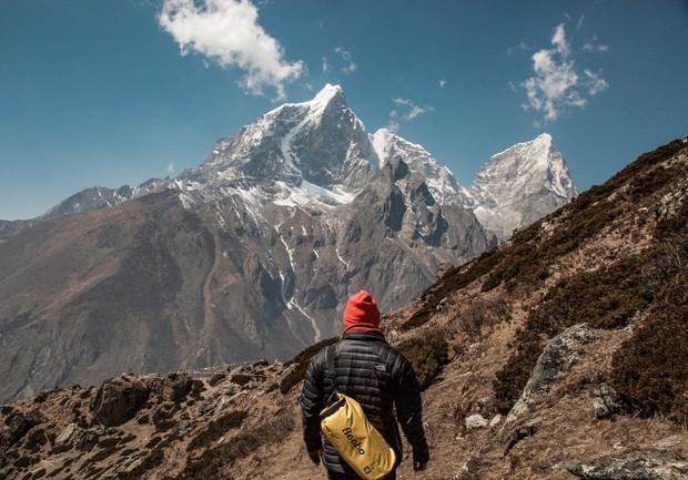 Đỉnh Everest cao nhất thế giới thì ai cũng biết nhưng đảm bảo 90% bạn sẽ trả lời sai vị trí chính xác của ngọn núi - Ảnh 7.