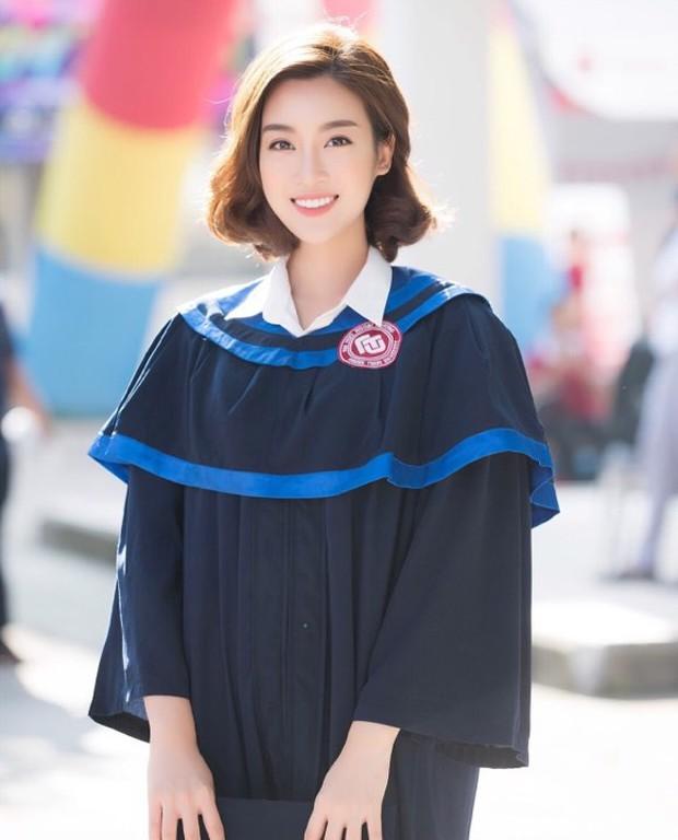 Không chỉ trùng tên, Tân Miss World Việt Nam 2019 còn có những điểm trùng hợp đến ngỡ ngàng với Hoa hậu Đỗ Mỹ Linh - Ảnh 7.