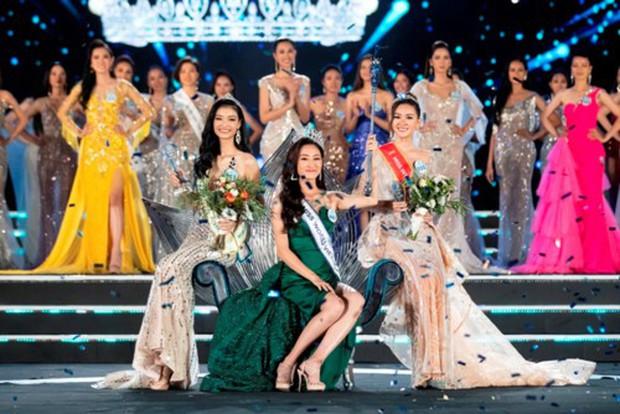 Không chỉ trùng tên, Tân Miss World Việt Nam 2019 còn có những điểm trùng hợp đến ngỡ ngàng với Hoa hậu Đỗ Mỹ Linh  - Ảnh 8.