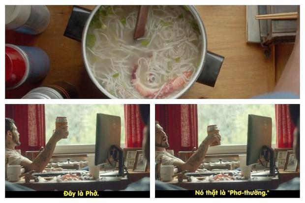 Ẩm thực Việt trong điện ảnh Mỹ đã được ca ngợi bằng những mỹ từ như thế nào? - Ảnh 3.