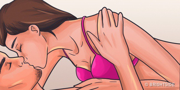 Những nguyên nhân không ngờ gây cản trở đến việc thụ thai thành công của nữ giới - Ảnh 4.