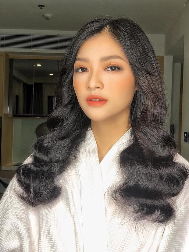 Tân Hoa hậu Thế giới Việt Nam xuất sắc miễn bàn nhưng nhan sắc 2 nàng Á hậu cũng quá đáng gờm, mười phân vẹn mười - Ảnh 5.