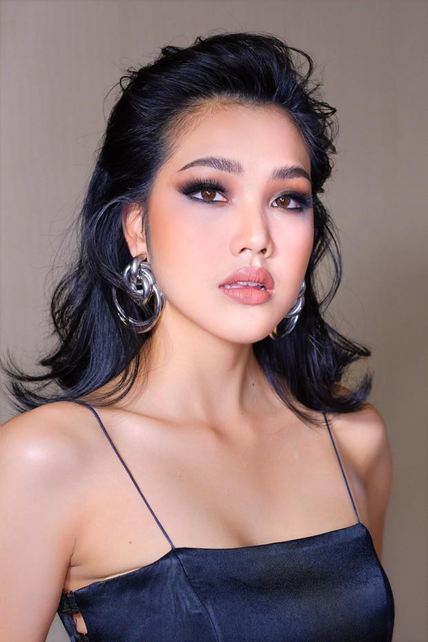 Trong một đêm Việt Nam và Thái đều tìm ra Tân Hoa hậu Thế giới, liệu nhan sắc, body và trình độ học vấn có chênh lệch? - Ảnh 8.