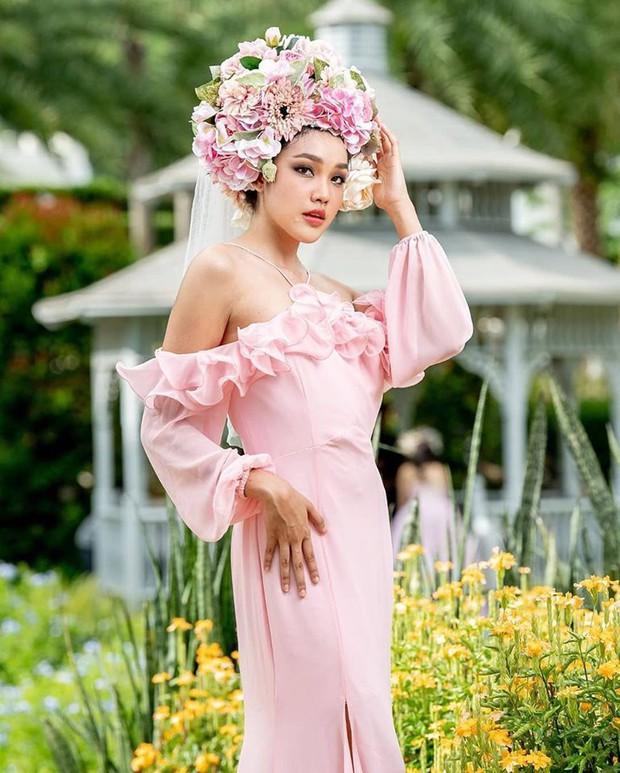 Trong một đêm Việt Nam và Thái đều tìm ra Tân Hoa hậu Thế giới, liệu nhan sắc, body và trình độ học vấn có chênh lệch? - Ảnh 7.