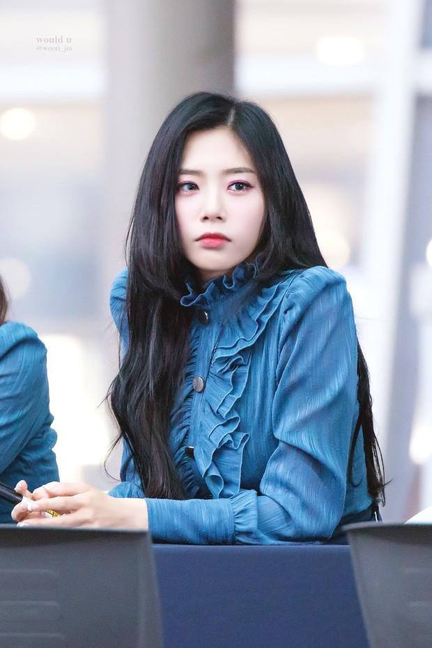Top gương mặt đẹp nhất Kpop 2019: Visual đỉn nhất BTS và BLACKPINK lên ngôi, 1 idol vô danh gây khó hiểu vì vị trí quá cao - Ảnh 11.
