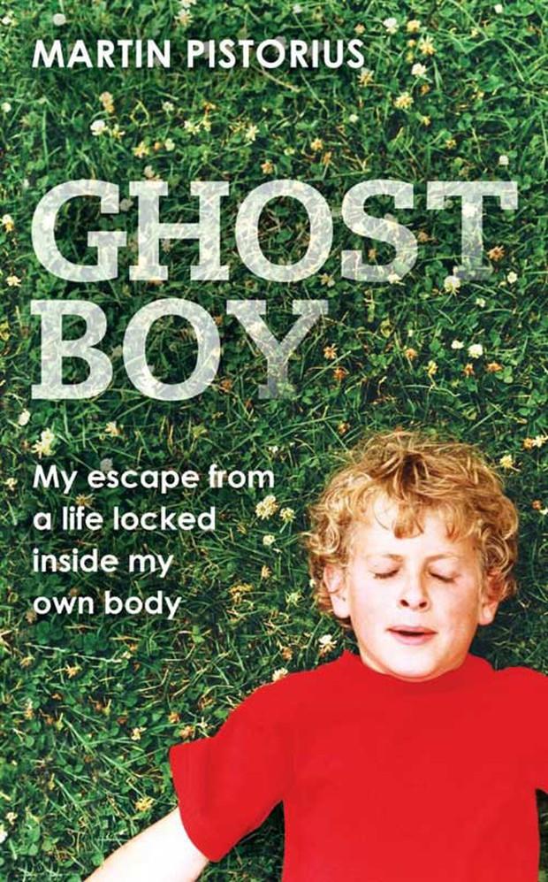 Câu chuyện về 'Ghost boy' - cậu bé ma mắc kẹt trong chính cơ thể mình suốt 12 năm trời cùng hành trình miệt mài tìm lại sự sống - Ảnh 8.
