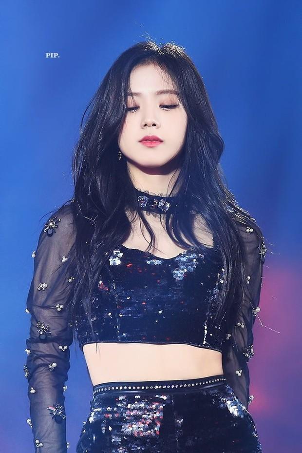 Top gương mặt đẹp nhất Kpop 2019: Visual đỉn nhất BTS và BLACKPINK lên ngôi, 1 idol vô danh gây khó hiểu vì vị trí quá cao - Ảnh 8.