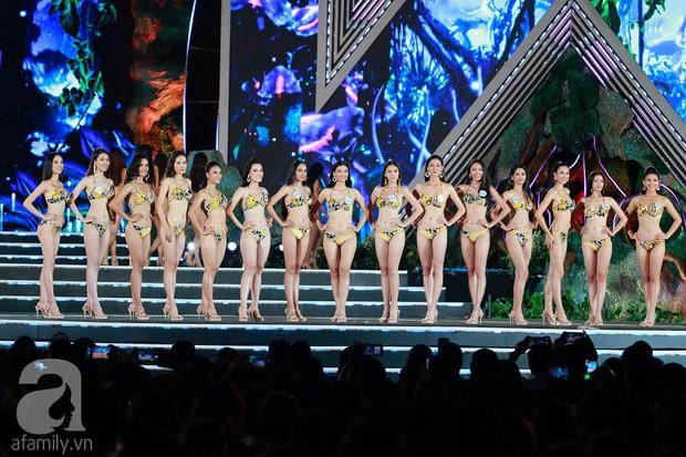 Chung kết Miss World Việt Nam 2019: Thí sinh nhan sắc vẹn toàn nhưng váy áo lại lắm lỡ làng - Ảnh 8.