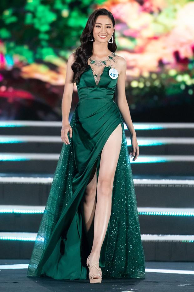 Hoa hậu Thế giới Việt Nam 2019 lại là sinh viên Ngoại thương, ai dám cướp danh hiệu lò đào tạo Hoa hậu của FTU nữa! - Ảnh 2.