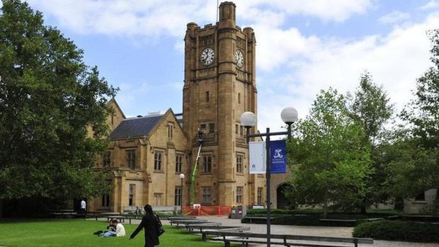 10 trường đại học sản sinh nhiều người siêu giàu nhất châu Á-Thái Bình Dương - Ảnh 1.