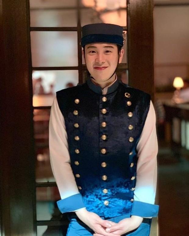 Bí ẩn bất ngờ của 3 đệ cứng dưới quyền CEO khách sạn IU trong Hotel Del Luna: Có kẻ tiên phong đẩy quản lí đẹp trai vào cửa tử! - Ảnh 6.