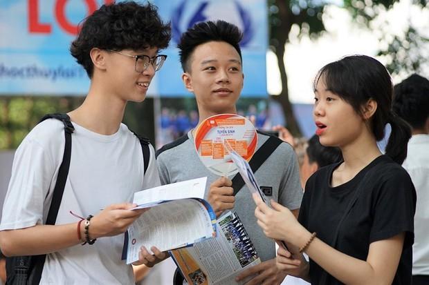 Trường ĐH Kinh tế quốc dân công bố điểm chuẩn năm 2019 vào ngày 9/8 - Ảnh 1.
