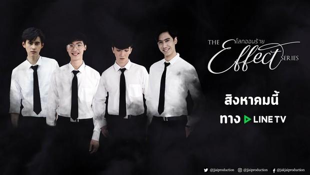 Vẫn nghĩ Thái Lan là thiên đường của LGBT, xem ngay Chiếc Lá Bay và 3 phim này để mà tỉnh mộng! - Ảnh 6.