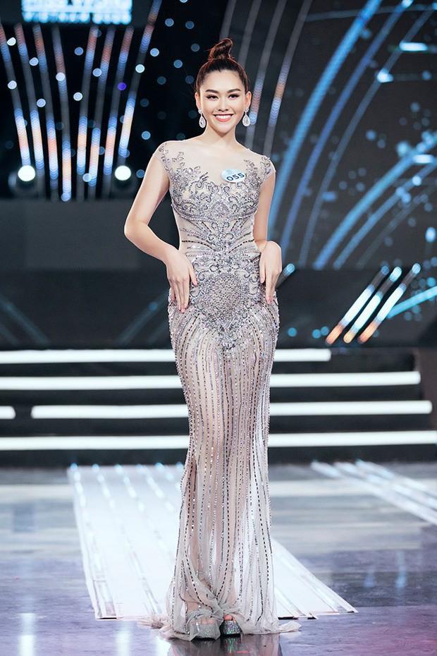 Tân Hoa hậu Thế giới Việt Nam xuất sắc miễn bàn nhưng nhan sắc 2 nàng Á hậu cũng quá đáng gờm, mười phân vẹn mười - Ảnh 8.