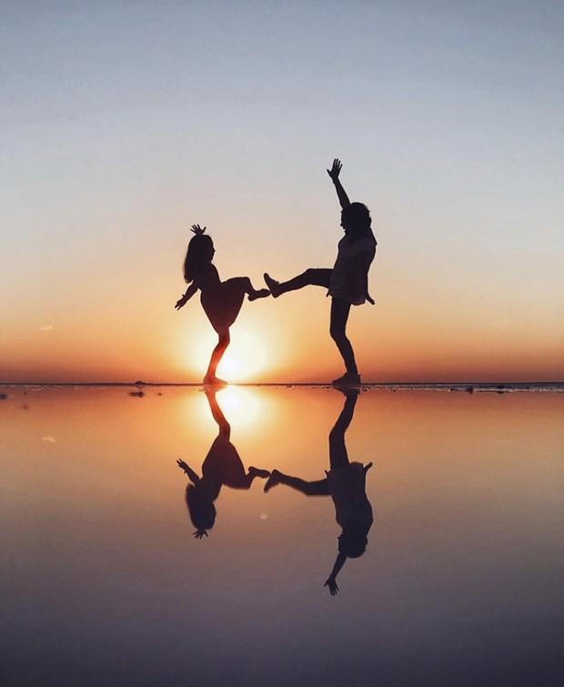 Những khoảnh khắc hạnh phúc giản dị khiến bạn cũng thấy vui lây - Ảnh 12.