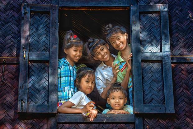 Những khoảnh khắc hạnh phúc giản dị khiến bạn cũng thấy vui lây - Ảnh 13.
