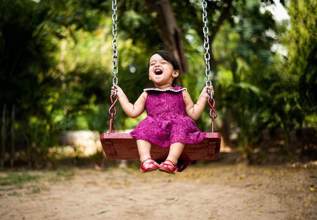 Những khoảnh khắc hạnh phúc giản dị khiến bạn cũng thấy vui lây - Ảnh 4.